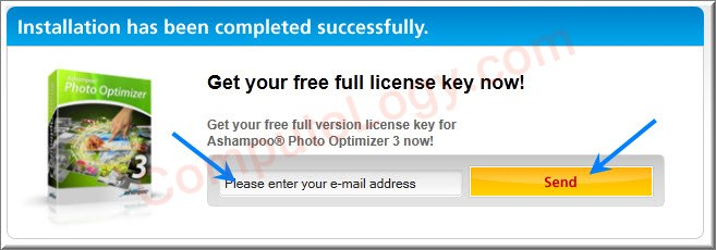 Get Free Ashampoo Photo Optimizer 3 v3.13.0 License Key Code