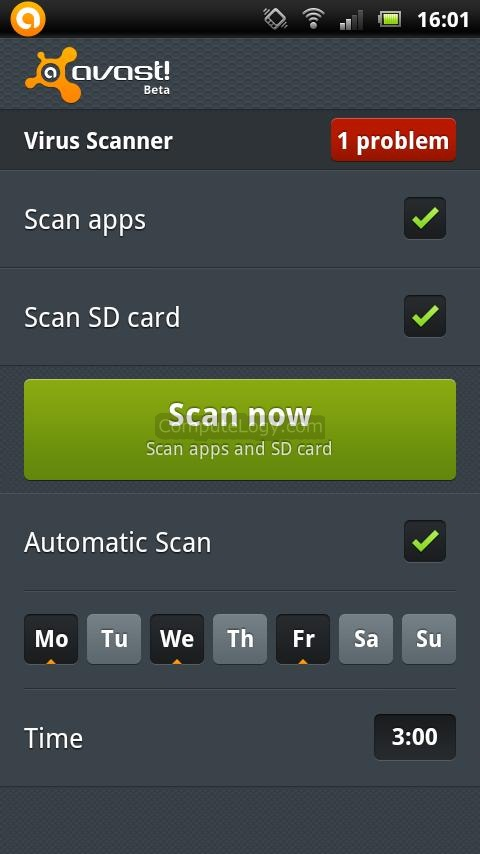 avast! Free Antivirus download grátis