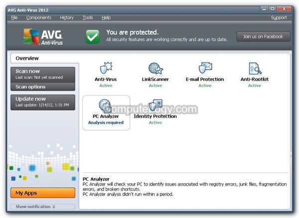 free trojan antivirus: