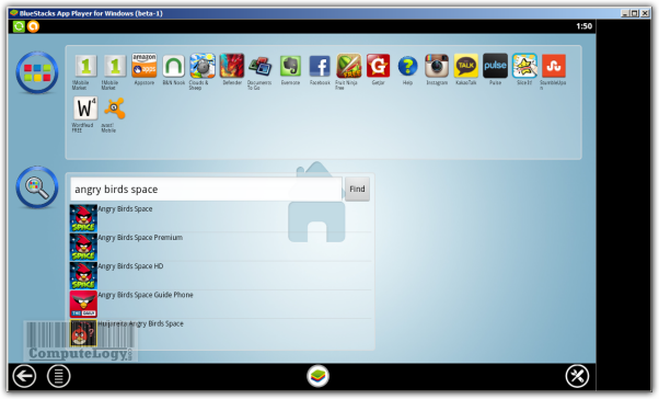 Run Your Favorite Android Apps on Windows With BlueStacks App Player