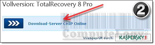 FarStone TotalRecovery Pro 8 Promo Page 2