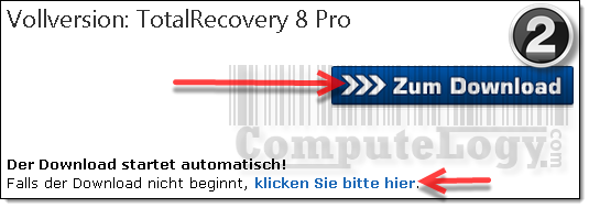 FarStone TotalRecovery Pro 8 Promo Page 3