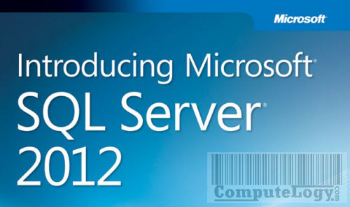 ebook Introducing Microsoft SQL Server 2012