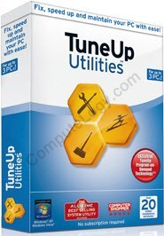 Get Free TuneUp Utilities 2010 Lifetime License If You Missed TuneUp Utilities 2011 Giveaway