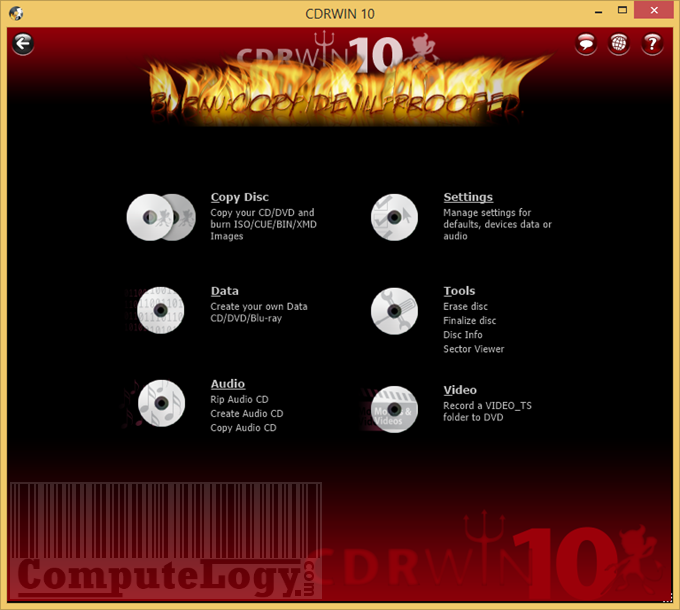 cdrwin-10-computelogy.com