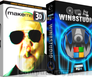 Get Free MakeMe3D & Win8Studio For Limited Time Only