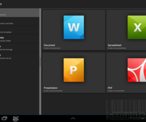 OfficeSuite Pro 8 + PDF For Only $0.99 For Android Devices on Google Play and Amazon AppStore [Was $14]