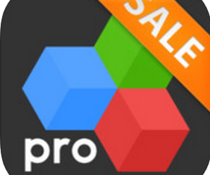 Get OfficeSuite Professional 7 For $0.99 Instead of $14 [Android, iOS]
