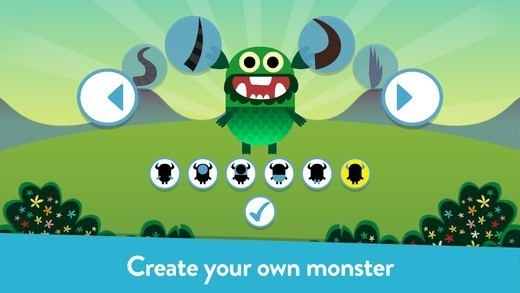 Teach Your Monster to Read Banner