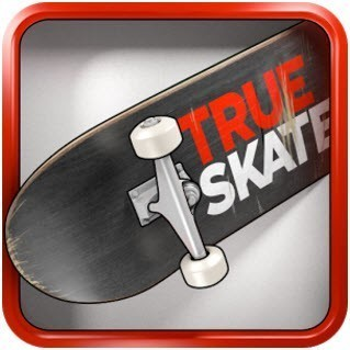 Download True Skate Android Game Free @ Google Play – was $2.19