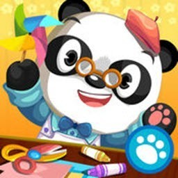 "[iOS Android] Free Now ""Art Class with Dr. Panda"" – was €3"