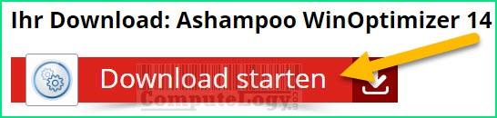 ashampoo winoptimizer download computerbild b computelogy-com
