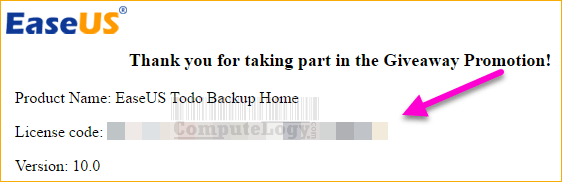 easeus todo backup license webpage computelogy-com