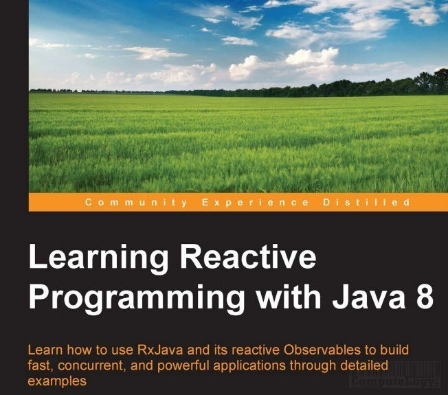 ebook learning reactive programming with java pdf banner computelogy-com