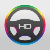 Get Free: iCarConnect HD for iPad at Apple App Store