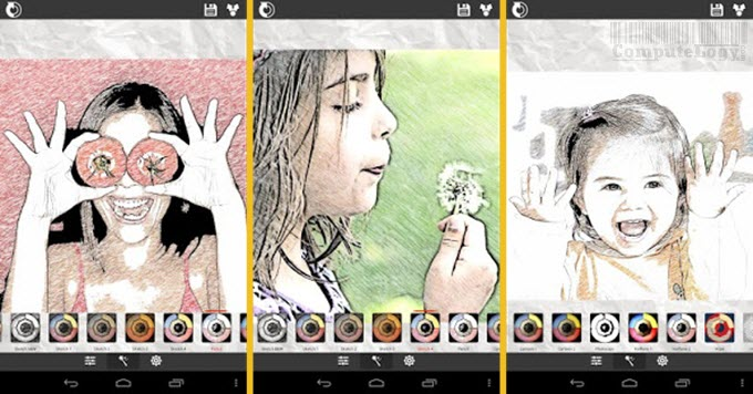 android sketch me pro app banner computelogy-com