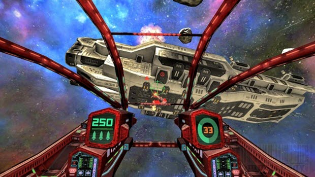 vr space the last mission android game banner computelogy
