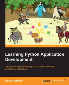 24Hrs eBook Free: Learning Python Application Development