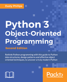 24Hrs FREE eBook: Python 3 Object-oriented Programming PDF