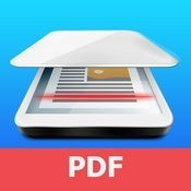 TopScanner : PDF Scanner – FREE for iPhone iPad on Apple Store