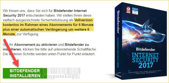 bitdefender internet security license email computelogy-com