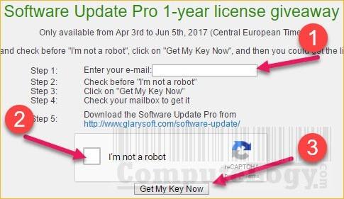 galarysoft software update pro license request form computelogy-com