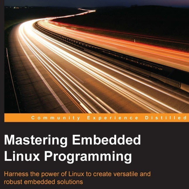 mastering embedded linux programming book cover computelogy-com