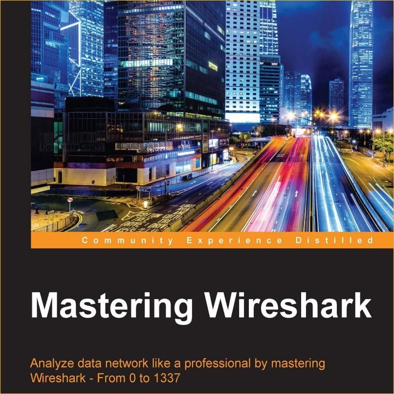 Wireshark Network Analysis Ebook