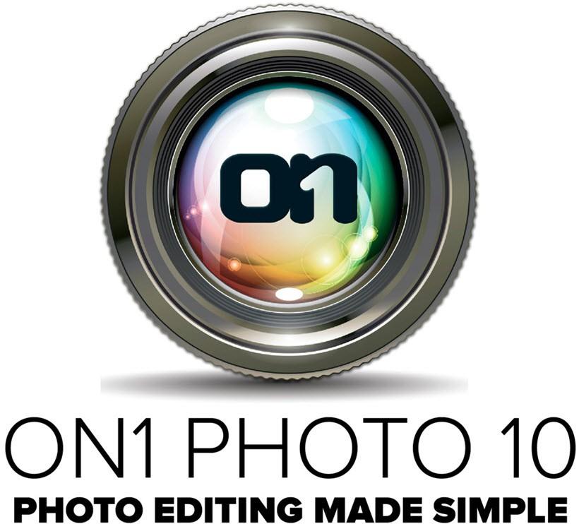 on1 v10 logo
