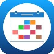 pro calendar iphone ipad ios app icon