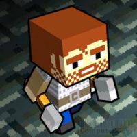 rogue saga minecraft android app logo