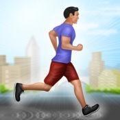 runners log app