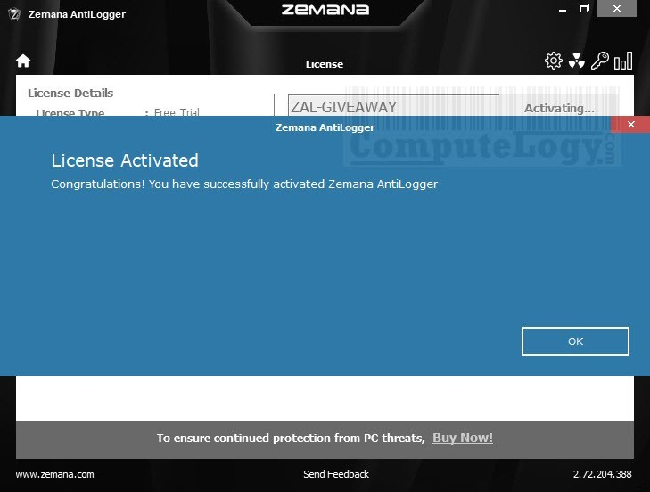 zemana antilogger premium registration computelogy-com