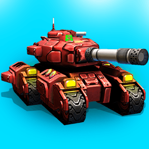 [Android] Get FREE Block Tank Wars 2 Premium on Google Play