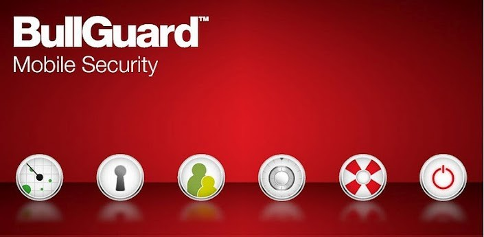 BullGuard Mobile Security and Antivirus Banner