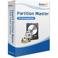Get FREE EaseUS Partition Master Professional 11.x NOW
