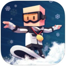 [iOS FREE] Flick Champions Winter Sports & Flick Champions Summer Sports on Apple App Store