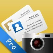 SamCard Pro Business Card Reader app icon computelogy-com