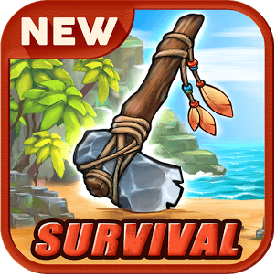 2 Days Sale: Survival Game: Lost Island PRO on Google Play