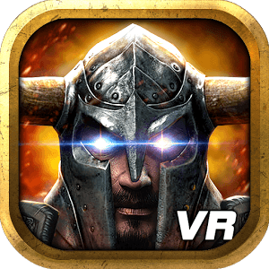 VR Knight – Fight with Dragon for FREE for Android on GooglePlay