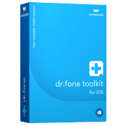 For FREE Wondershare Dr.Fone Toolkit iOS System Recovery – was $59.95