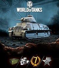World of Tanks – Dunkirk Starter Edition