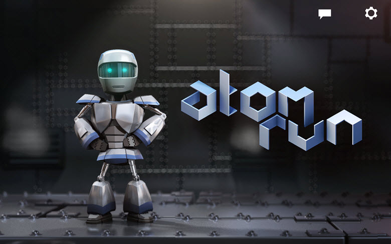 atom run game app banner computelogy-com