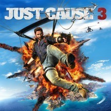 [PS3 PS4] Just Cause 3 FREE Aug 1 2017 – Sep 5 2017 (6pm)
