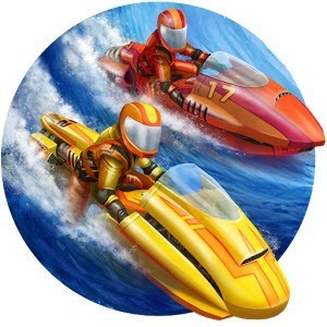 [Android – iOS] Get Riptide GP2 app FREE for 3 Days by Vector Unit