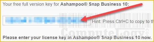Ashampoo-Snap-Business-10-license-key-code-serial