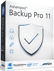 FREE Ashampoo Backup Pro 11 Authentic License Key