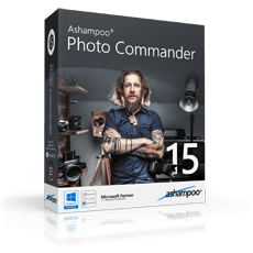 FREE Fullversion Ashampoo Photo Commander 15 License Key & Download