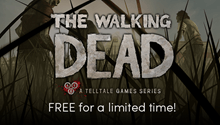 The Walking Dead: Season 1 Complete Free [All 5 Episodes, 18+]