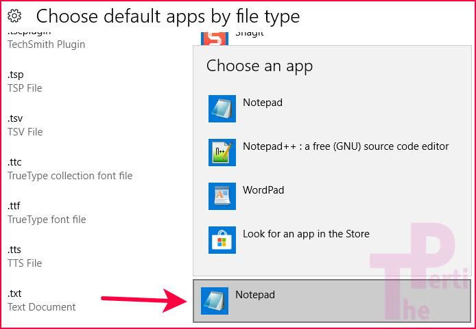 Forcibly Change Default App in Windows 10 via Settings » ComputeLogy
